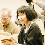 亀山 麻里さん