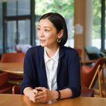 熊谷 香寿美さん