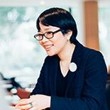 藤田 琳さん
