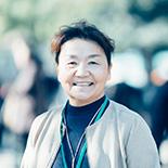 中島 惠美子さん