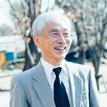 西澤 正彦さん