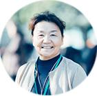 中島 惠美子 さん